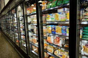 Energy Challenges Facing Grocery Managers